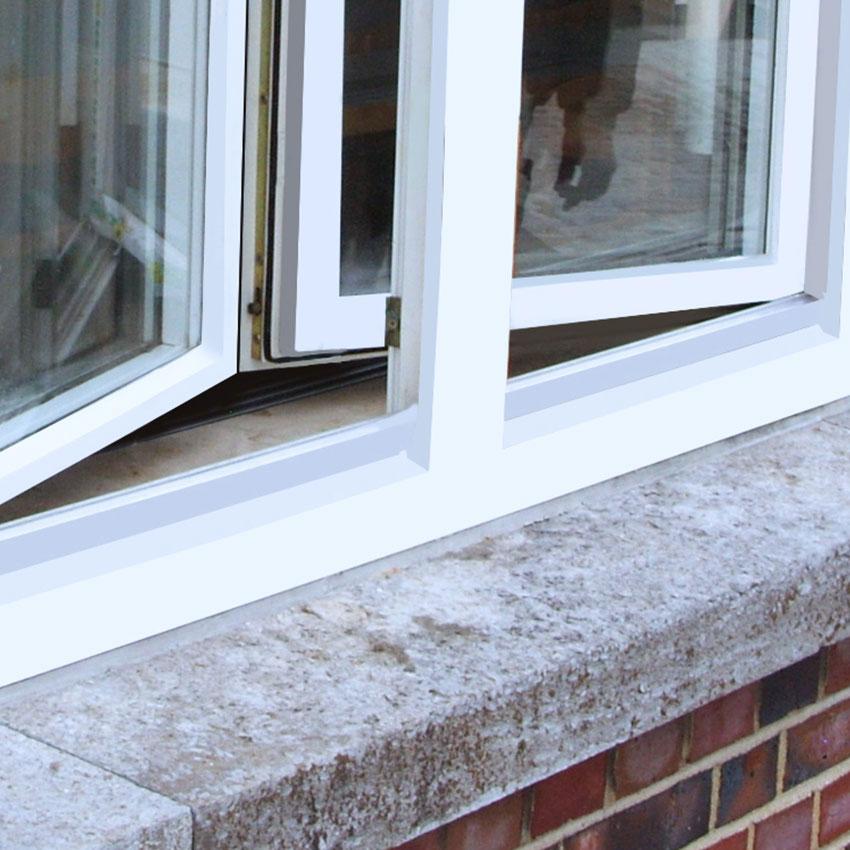Häufig Holzreparatur mit Repair Care - Michael Hechler Fenster, Türen + Mehr FQ16