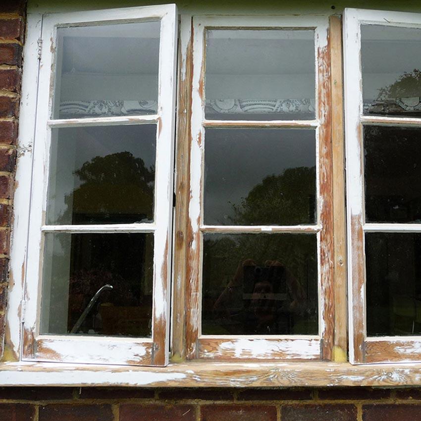Hervorragend Holzreparatur mit Repair Care - Michael Hechler Fenster, Türen + Mehr PA92
